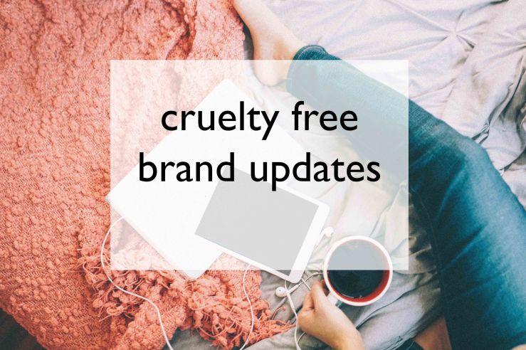 cf brand updates